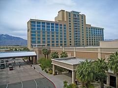 Agua Caliente Casino (5418)