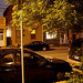 Halifax by the night  / Canada.  June / Juin 2008 - Photo originale