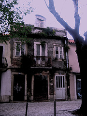 Benfica, old houses (10)