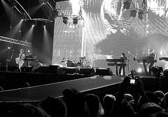 Depeche Mode Düsseldorf 27.02.2010