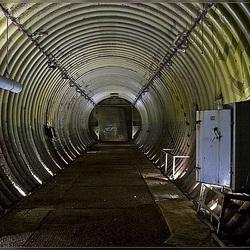 Wellblech-Bunker Панцирь-2ПУ (PANZIR-2PU)