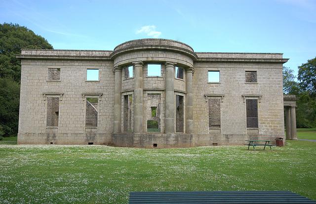 Aden House, Aberdeenshire (13)