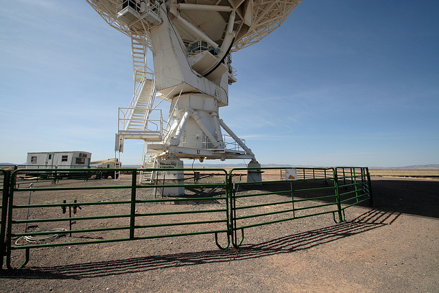 Very Large Array (5792)