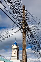 saint cable church
