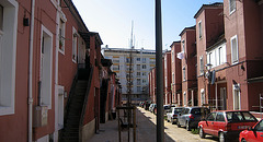 Benfica, old houses (13)