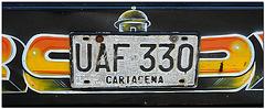 Cartagena Car