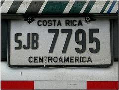Costa Rica Car