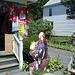 Janis Joplin /  Woodstock, NY - USA - 21 juillet 2008