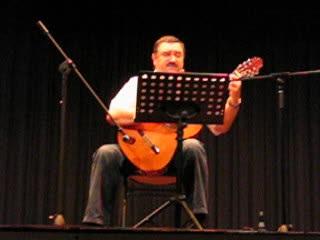 Georgo Handzlik - Trinku akvon