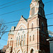 Universal Baptist Church, Saratoga Springs, New York, USA, 2009