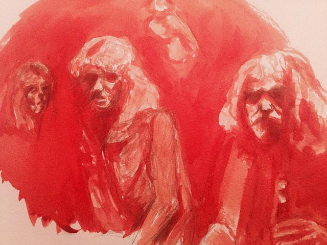 painter series