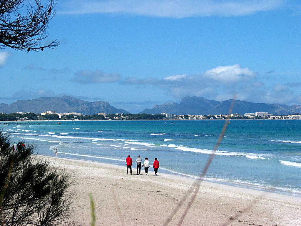 Alcudia - Mallorca