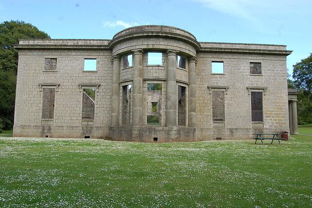 Aden House, Aberdeenshire (19)