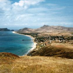 Porto Santo Island (1)