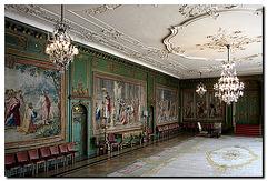 Villa Hügel, Gartensaal/Konferenzraum