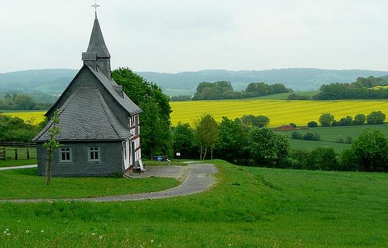 Bauernhausmuseum bei Detmold - Westfalen