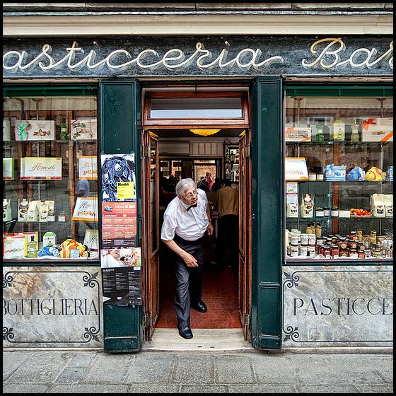 Pasticceria Bar