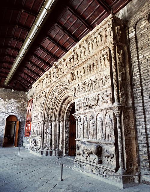 Ripoll - Monestir de Santa Maria