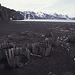 Old barrels - Deception Island