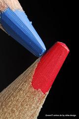 Webgrafik Farbeinstellungen