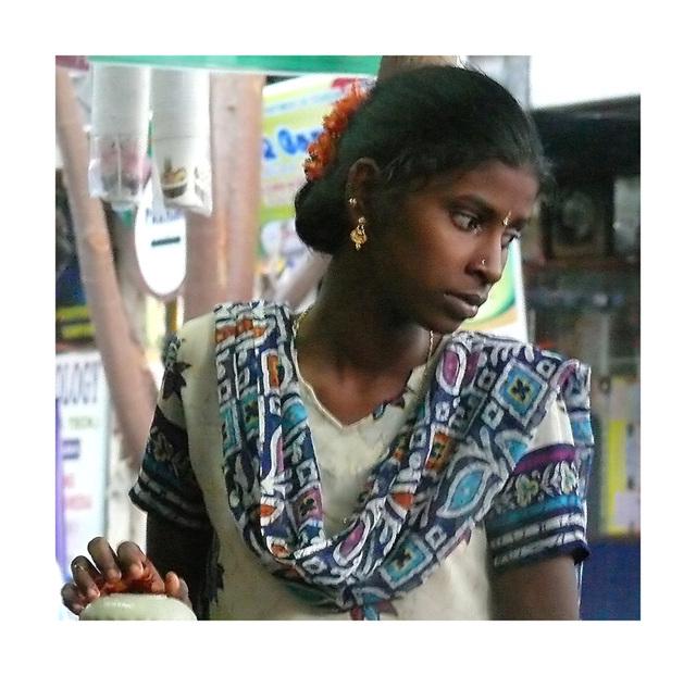 réserve féminine    : l'Inde