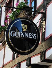 Guinness ...