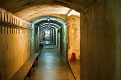 Helgoland Bunker 1