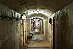 Helgoland Bunker 3