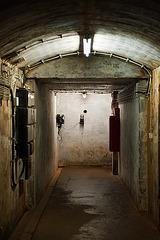 Helgoland Bunker 4