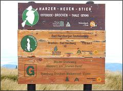 Brocken, Harz 015