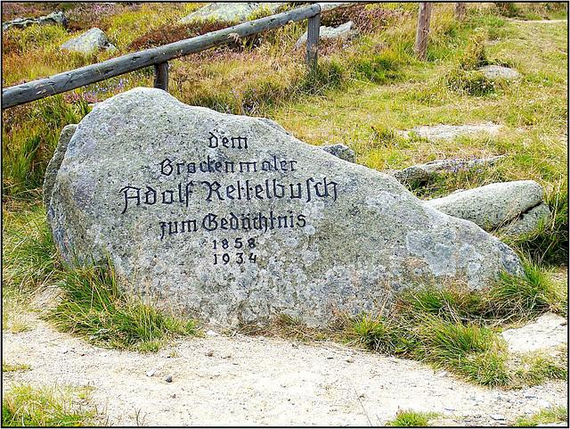 Brocken, Harz 017