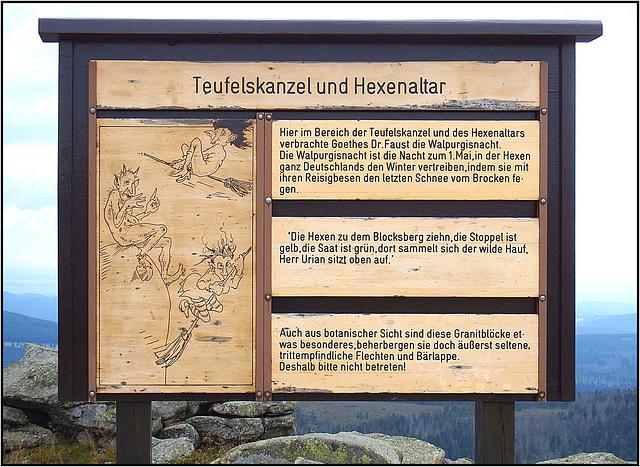 Brocken, Harz 019