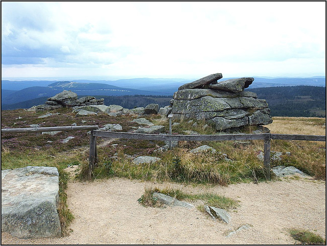 Brocken, Harz 020