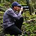 Le photographe...