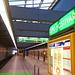 Depo Hostivar Metro Station, Prague, CZ, 2010