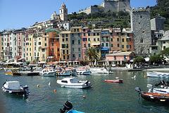 Portovenere, Weltkulturerbe in Italien