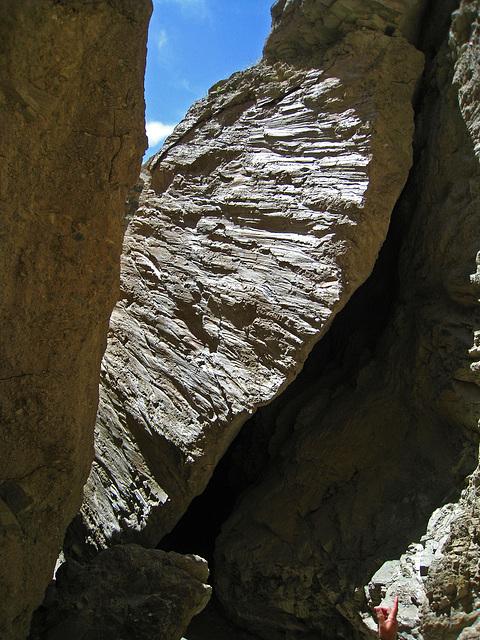 Mecca Hills Hike (5727)