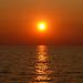 P1030424 Sunset in der Bucht