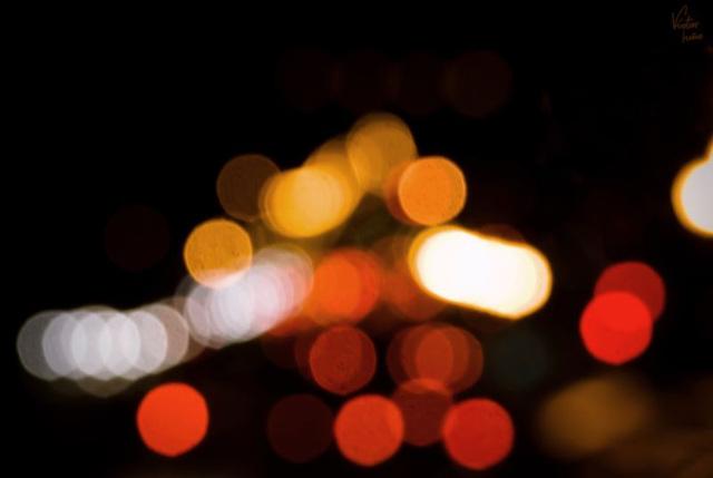 Lights | Luces