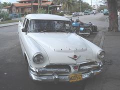 Varadero, CUBA.  3 février 2010