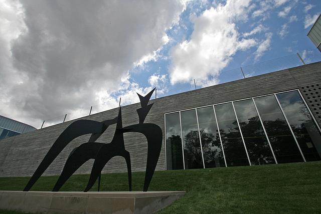 Nelson-Atkins Museum - Bloch Building (7297)
