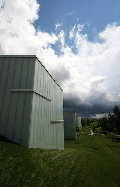 Nelson-Atkins Museum - Bloch Building (7304)