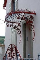verriere Wintzenheim