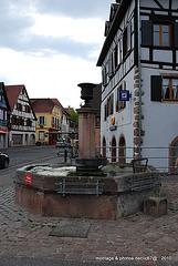 fontaine Wintzenheim