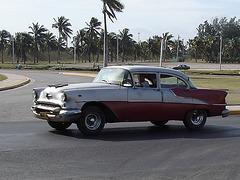Varadero, CUBA -  Close-up / Recadrage