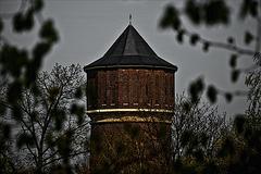 Wasserturm Stötteritz