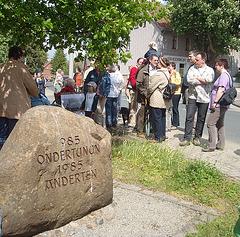 Für Besucher nicht nur in Hannover Anderten