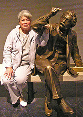 Barbara & Einstein