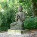 ein Buddha in Straubing