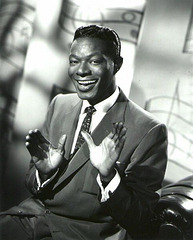 Nat King Cole chante : Aquellos verdes